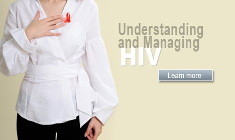 Understanding and Managing HIV
