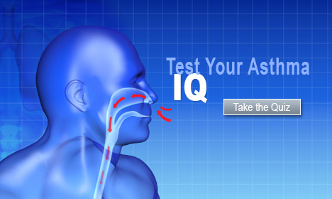 Test Your Asthma IQ