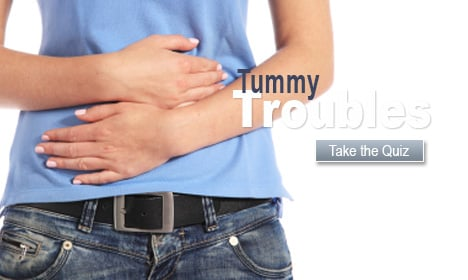 Tummy Troubles