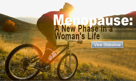 Menopause: A New Phase in a Woman's Life