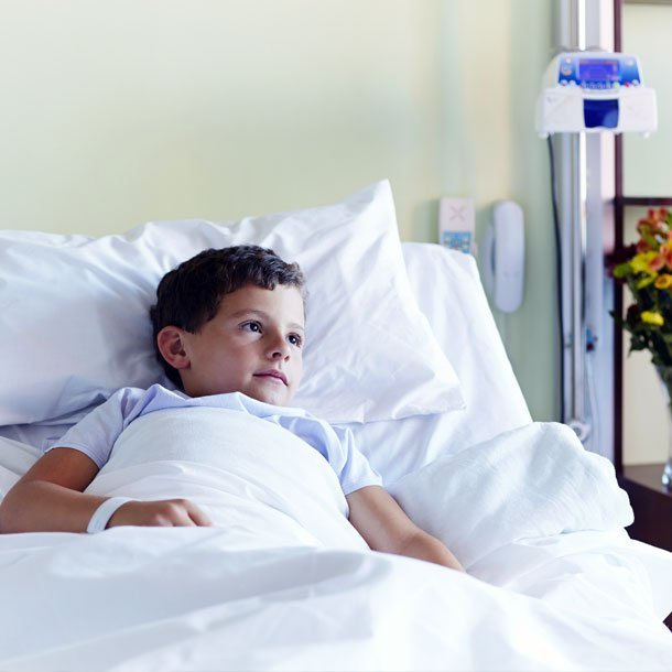 An unusually high number of children have been admitted to intensive care in France since April 15 with an inflammatory syndrome very similar to Kawasaki disease.