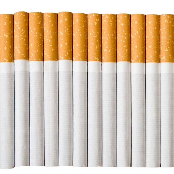 Cigarette Smoking Hits All-Time Low
