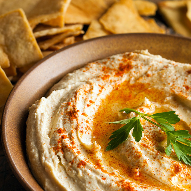 About 2,100 cases of 10 oz Classic Hummus have been recalled by the Sabra Dipping Company due to possible salmonella contamination.