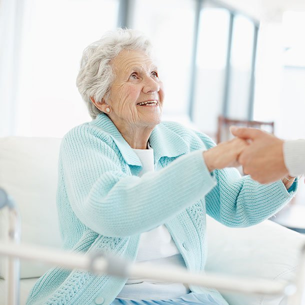 Hospital-level care at home for non–COVID-19 patients who don't require intensive care, freeing up beds needed by more critically ill patients.
