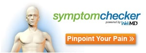Symptom Checker: Your Guide to Symptoms & Signs: Pinpoint Your Pain