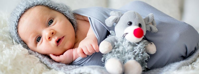 Infant Sleep | Department of Neurology | 300x800
