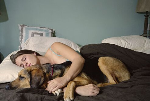 Good sleep helps you keep off weight, stay active, and generally live healthier with diabetes.