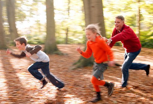 Sticking to an exercise routine, or simply finding fun activities that keep you moving, are good for diabetes.