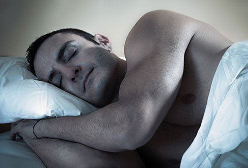 Get adequate sleep to keep your mood up.