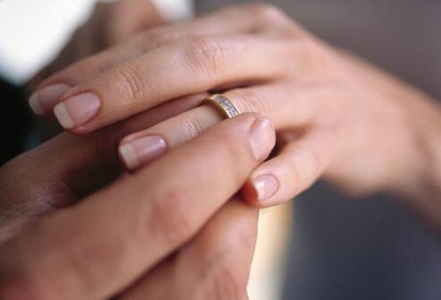 Living with your intimate partner offers several advantages that may boost your lifespan.