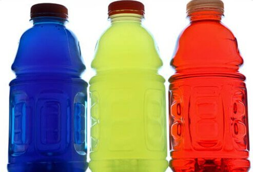It may seem healthier than soda, but sports drinks bring many of the same problems.