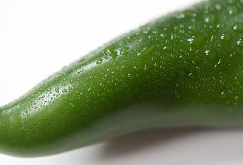 Recently reported outbreaks have involved peppers, tomatoes, leafy greens, and pre-cut melons.