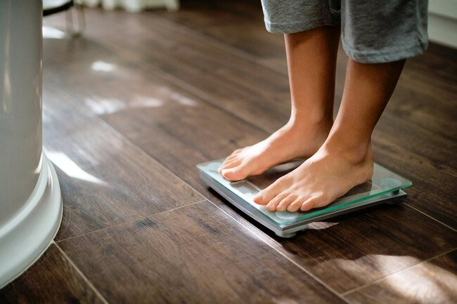 Eating healthy foods most of the time may help you lose weight if you cut back on excess fat and calories.