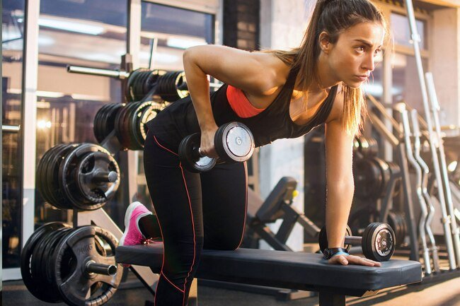 You need to exercise if you want to lose weight and you can't rely on diet alone.