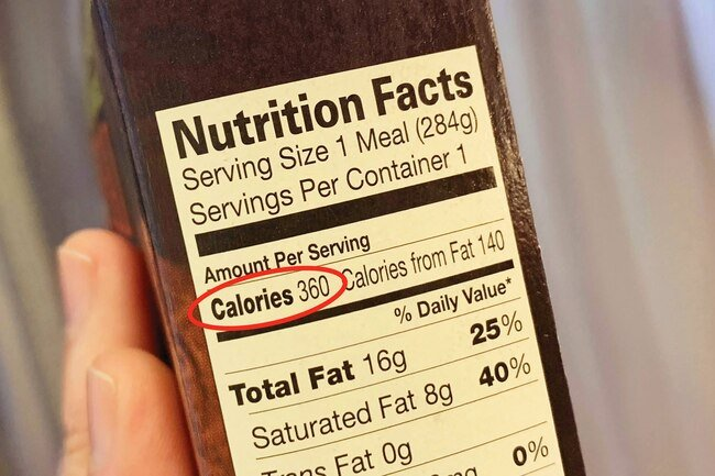If you're trying to lose weight, limit your total caloric intake but allow 20% extra twice a week for treats.