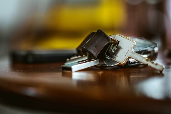 Most of the time when you forget where you've left something, like your keys or your glasses, you should be able to think back, retrace your steps, and find whatever it is.