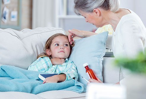 Your immunity to common colds is stronger as you age.