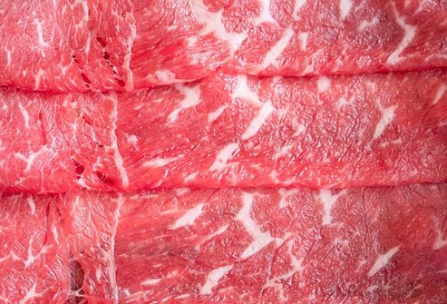 Eating a paleo diet may result in consuming too much saturated fat.
