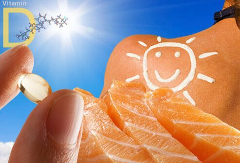 Ways to Increase Your Vitamin D Levels
