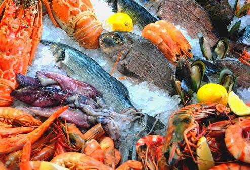 Best and worst seafood dishes for your health