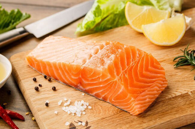 Omega-3 fatty acids are nutrients that protect your brain and heart.