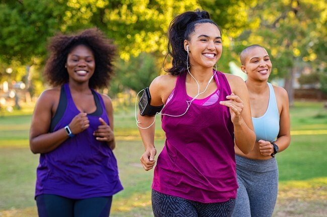 Aerobic exercise like running can help ease depression and anxiety well enough that your doctor or therapist may suggest it as a treatment.