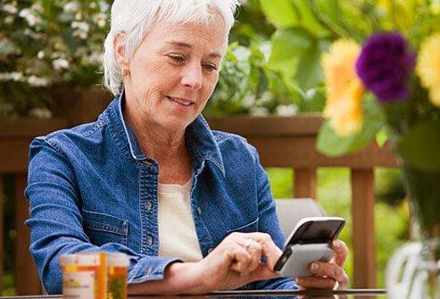 Technology can be a caregiver's best friend.