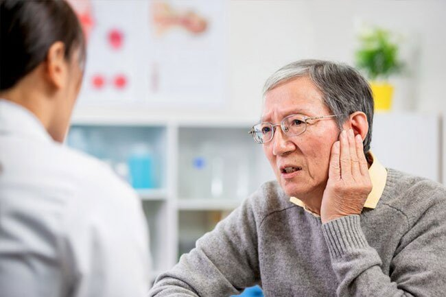 Sudden hearing loss, usually in just one ear, is often unexplained.