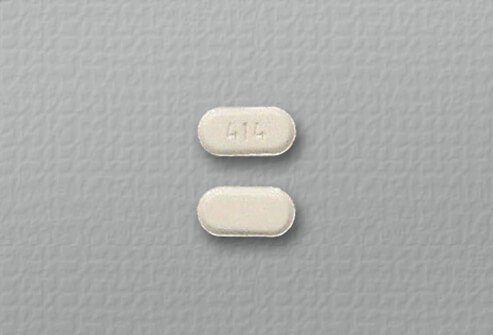 ezetimibe (Zetia) tablets of 10 mg.