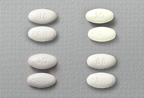 Cholesterol Drugs What To Expect With Heart Medication