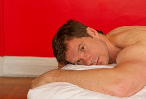 Too much rest can actually make pain worse.
