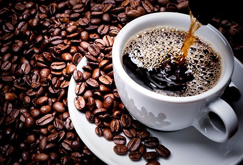 The compounds in coffee might help prevent certain cancers.