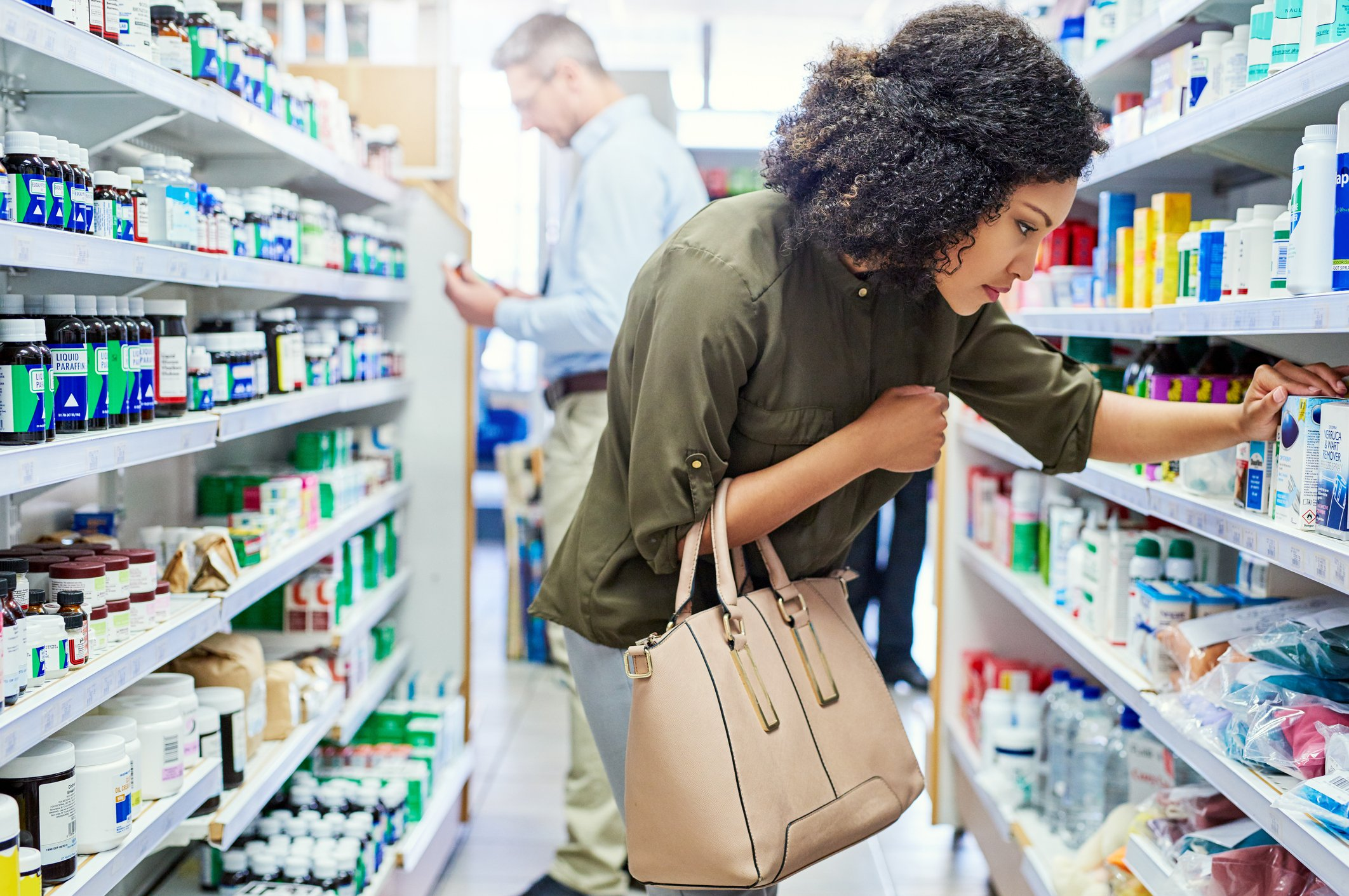 While many of these medications are being tested to treat serious, life-threatening cases of COVID-19, the CDC says that most people who are infected will be able to make a full recovery from home.