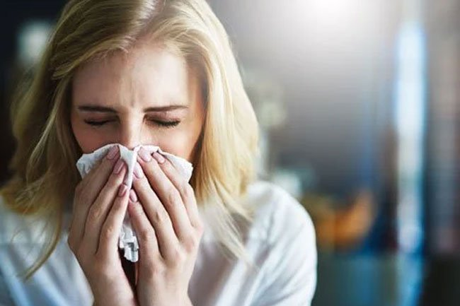 COVID-19 vs. Allergies: Do I Have Allergies or COVID-19?