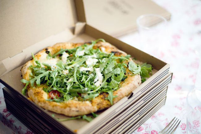 Can You Catch Coronavirus From Takeout Food?