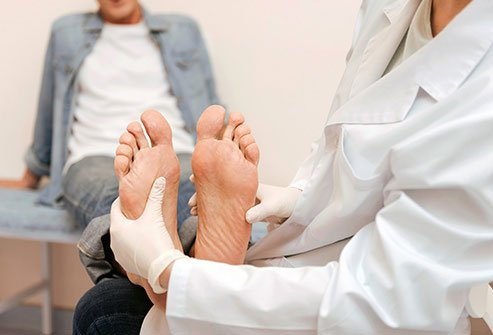 Doctor's use a variety of tests to check if you have peripheral neuropathy.