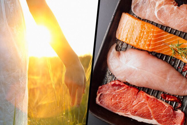 Adequate levels of vitamin D and vitamin B12 may help protect against DPN.