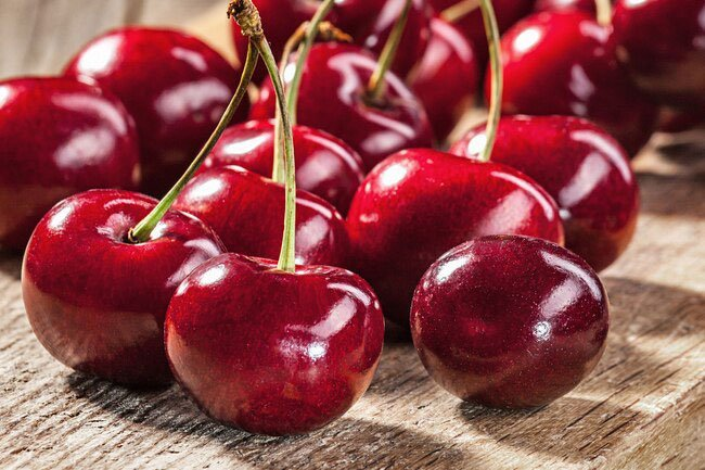 Whether you like them sweet or tart, these deep red fruits pack a healthful punch.