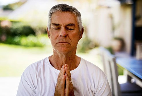 If your day is filled with work and noise, the morning is a perfect chance to clear your mind with even a few minutes of meditation.