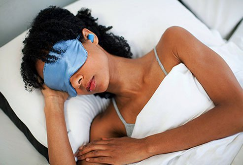 The best way to improve your sleep over the long term is to keep a regular bedtime schedule.