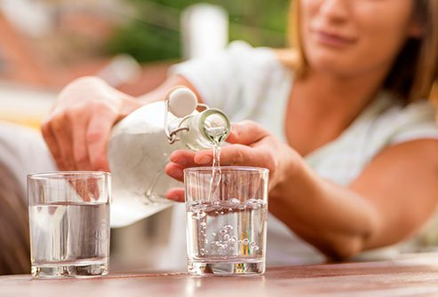 How much water should you drink every day?