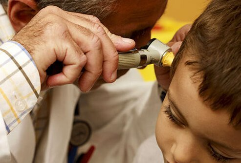 Sometimes it seems like kids are always getting ear infections.