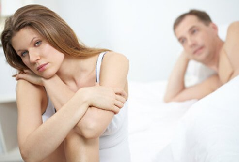Sexual dysfunction is common, and concerns should be shared with your partner and doctor.