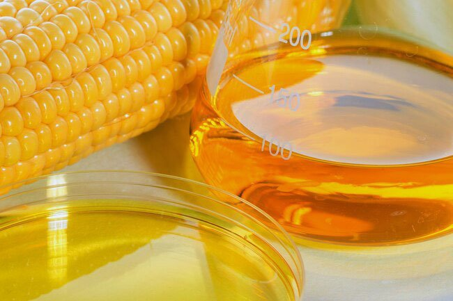 High-fructose corn syrup raise diabetes and heart disease risk.