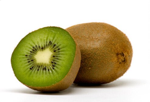 Originally called the Chinese gooseberry, kiwifruit is actually a berry.