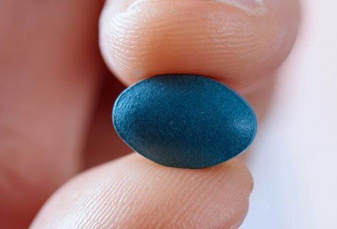 Erectile dysfunction may be treated with medications, but they can have side effects.