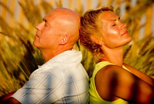 Hair loss is extremely common, affecting about 50 million men and 30 million women in the U.S.