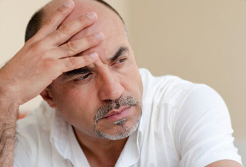 First, it is important to determine that hair loss is not caused by an underlying medical condition.
