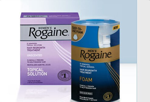 Over The Counter Rogaine No Prescription