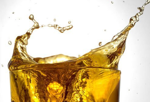 Even beverages may trigger heartburn symptoms.